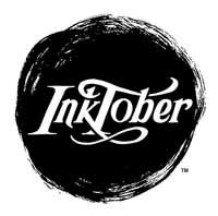 Prepare for InkTober With These Drawing Tips! #InkTober #drawing #art