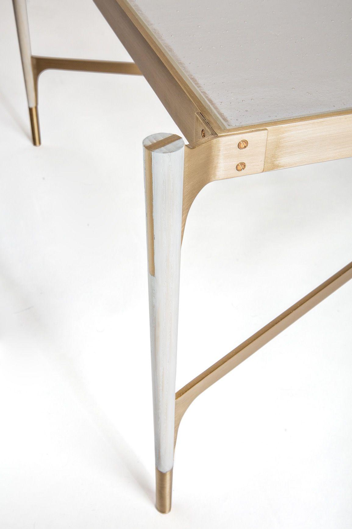 Buy STITES RECTANGULAR COCKTAIL TABLE By John Pomp   Made To Order Designer  Furniture