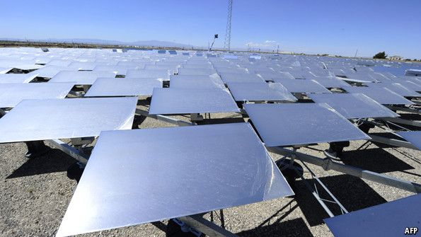 Most People Agree That Carbon Emissions From Power Stations Are A Significant Cause Of Climate Change These Days A Fi Solar Panels Solar Solar Energy Projects
