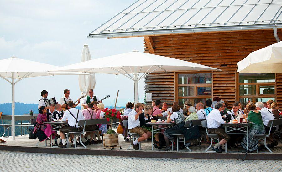 Feiern Events Alpe Hohenegg Berggasthof Und Bettenhaus Am Imberg Oberstaufen Bettenhaus Oberstaufen Haus