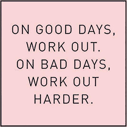 Photo of Exercise Inspiration
