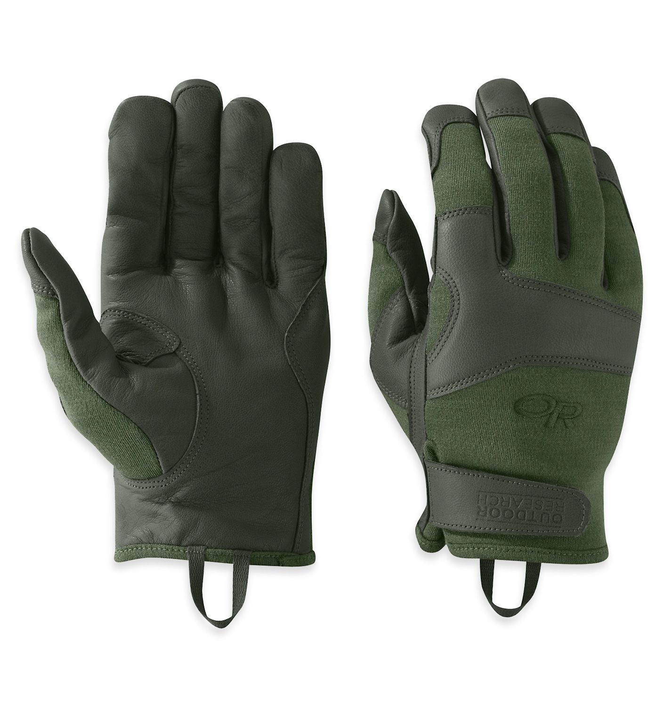 Suppressor Gloves™ Outdoor Research The Suppressor