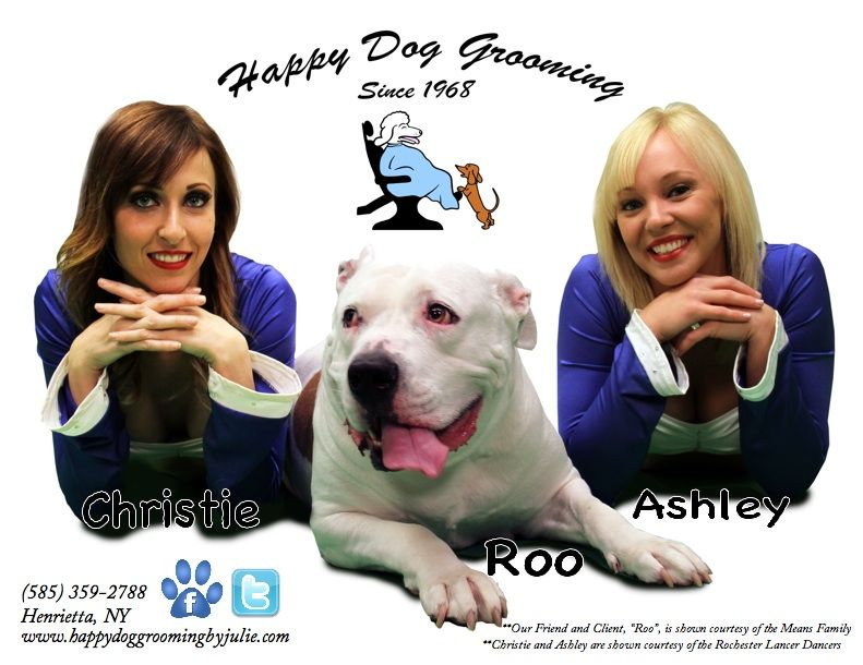 Our Fun Shoot With Christie And Ashley From The Rochester Lancer