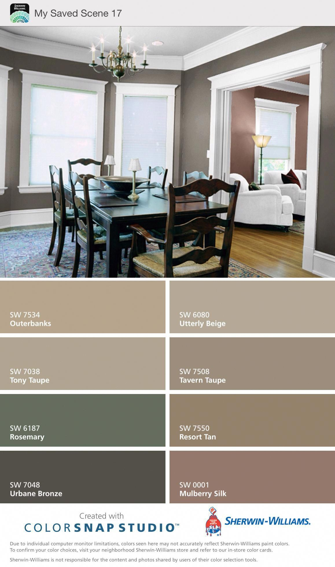 5 Easy Home Improvement Projects That Make Your Home Feel Like New With images   Paint colors ...