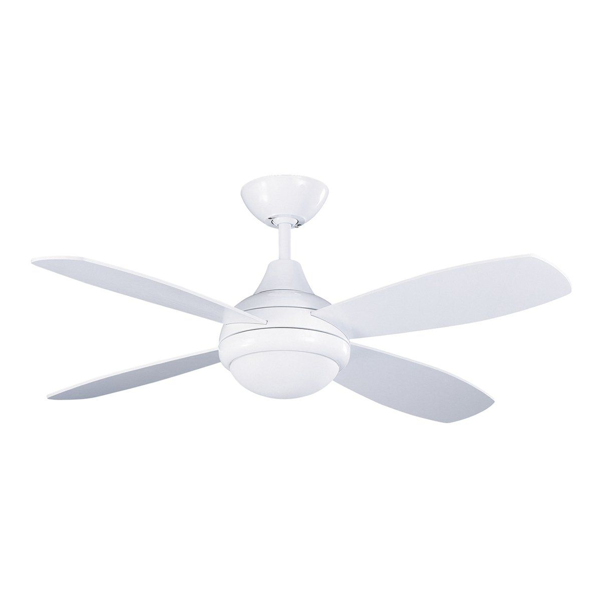 Kendal Lighting Aviator 42 In Copper Bronze 4 Blade Indoor Ceiling Fan With Light Kit And Remote Ceiling Fan With Light Ceiling Fan White Ceiling Fan