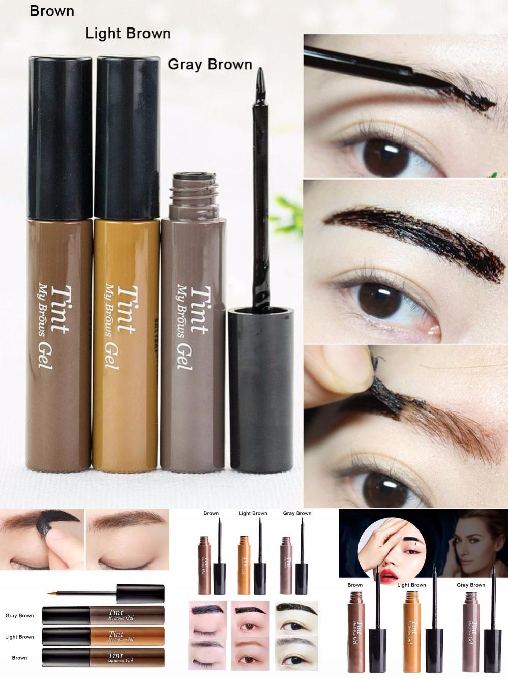 [Visit to Buy] New arrival !!! Peel off Eyebrow Enhancer