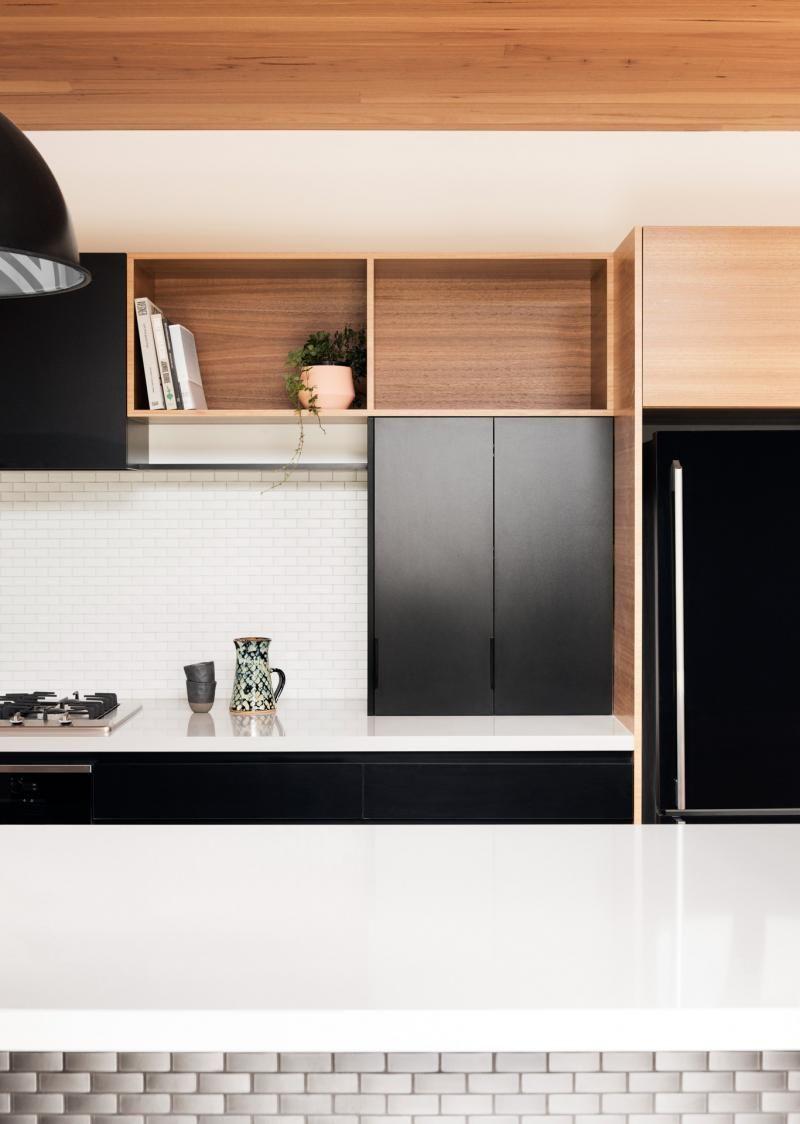 Doherty Design Studio. Kitchen ...