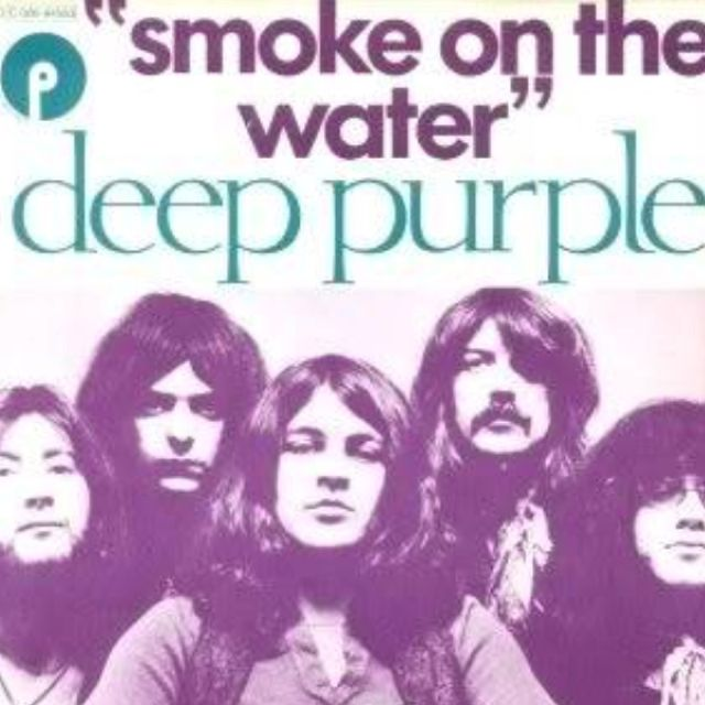 Smoke on the Water\