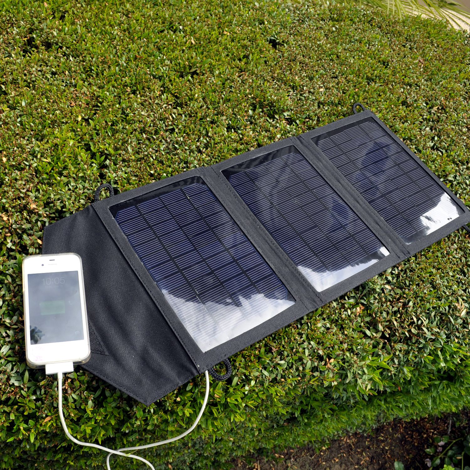 Instapark Mercury 10 Portable Solar Panel Charger 16oz Converting Virtually Unlimited Supply Of Solar Power To Much N With Images Solar Panel Charger Solar Power Panels