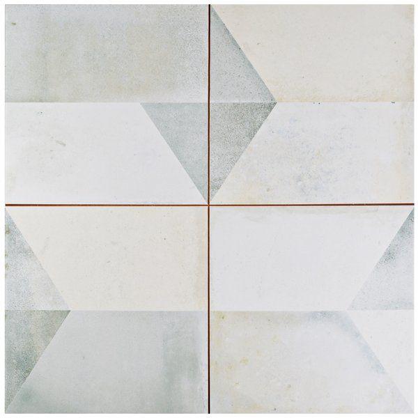 Geamenti 18 X 18 Ceramic Patterned Wall Floor Tile Ceramic Floor Flooring Tile Floor