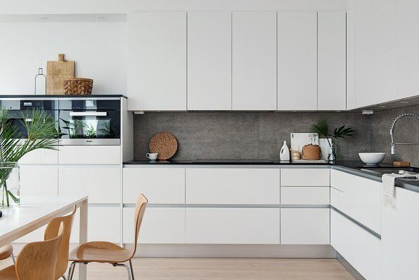 Apartment Goals -  Modern and bright