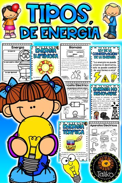 Spanish Forms Of Energy Formas De Energía Distance Learning In 2020 Ell Activities Teachers Pay Teachers Seller Resource Classroom