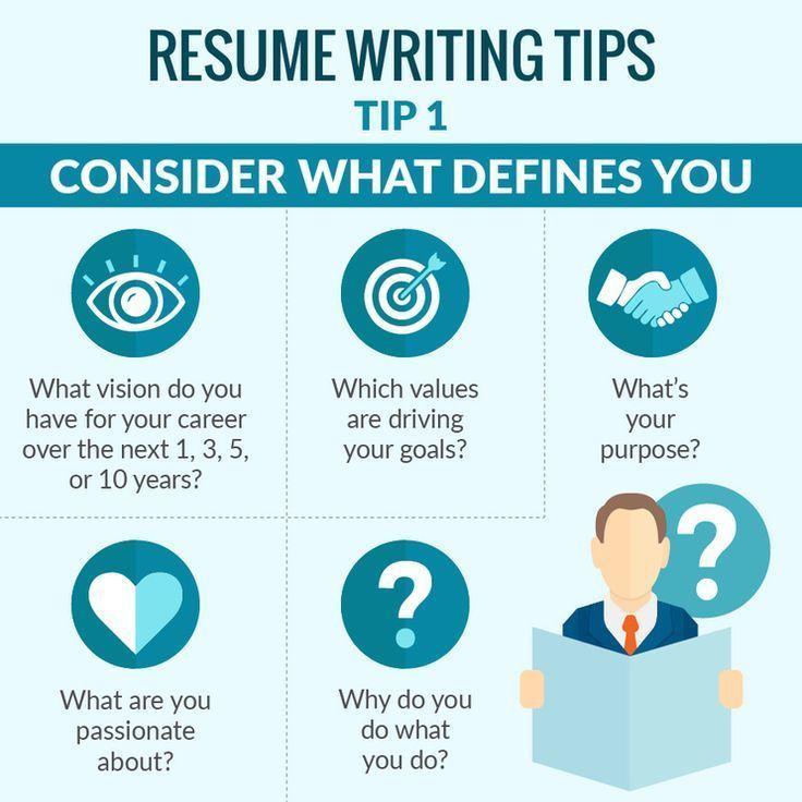 10 Resume Writing Tips for 2018 @scoopit   scolt - 5 resume writing tips