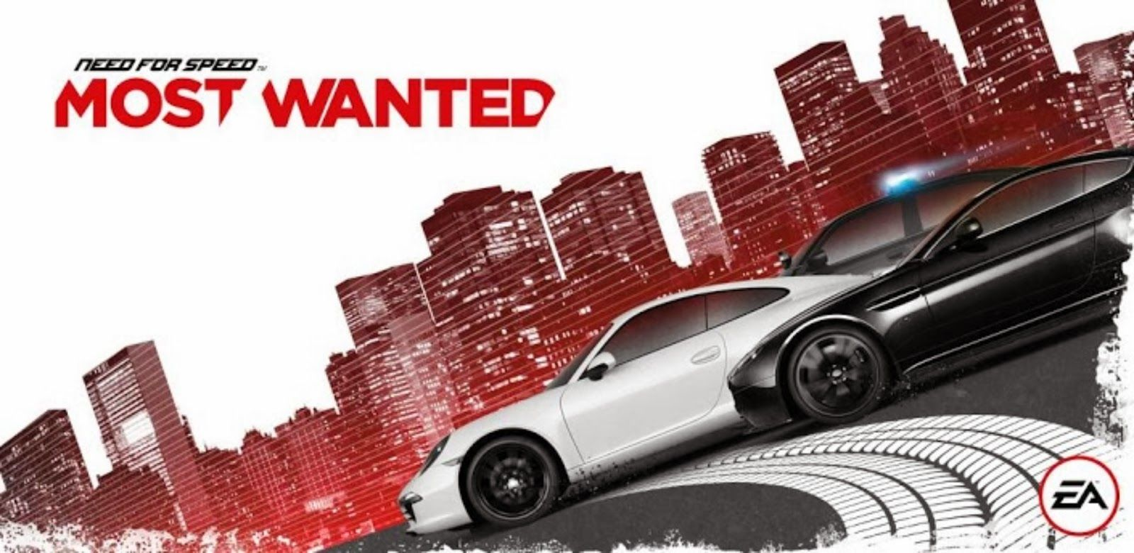 Need For Speed Most Wanted V1 0 50 Apk Full Android Android