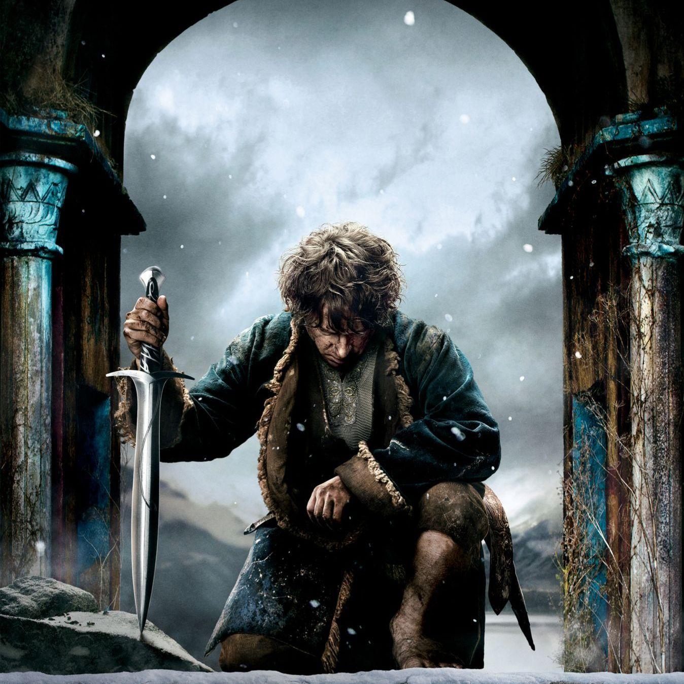 Primer Tráiler De El Hobbit La Batalla De Los Cinco Ejércitos Y Nuevo Poster Hobbit El Hobbit Libro Peliculas