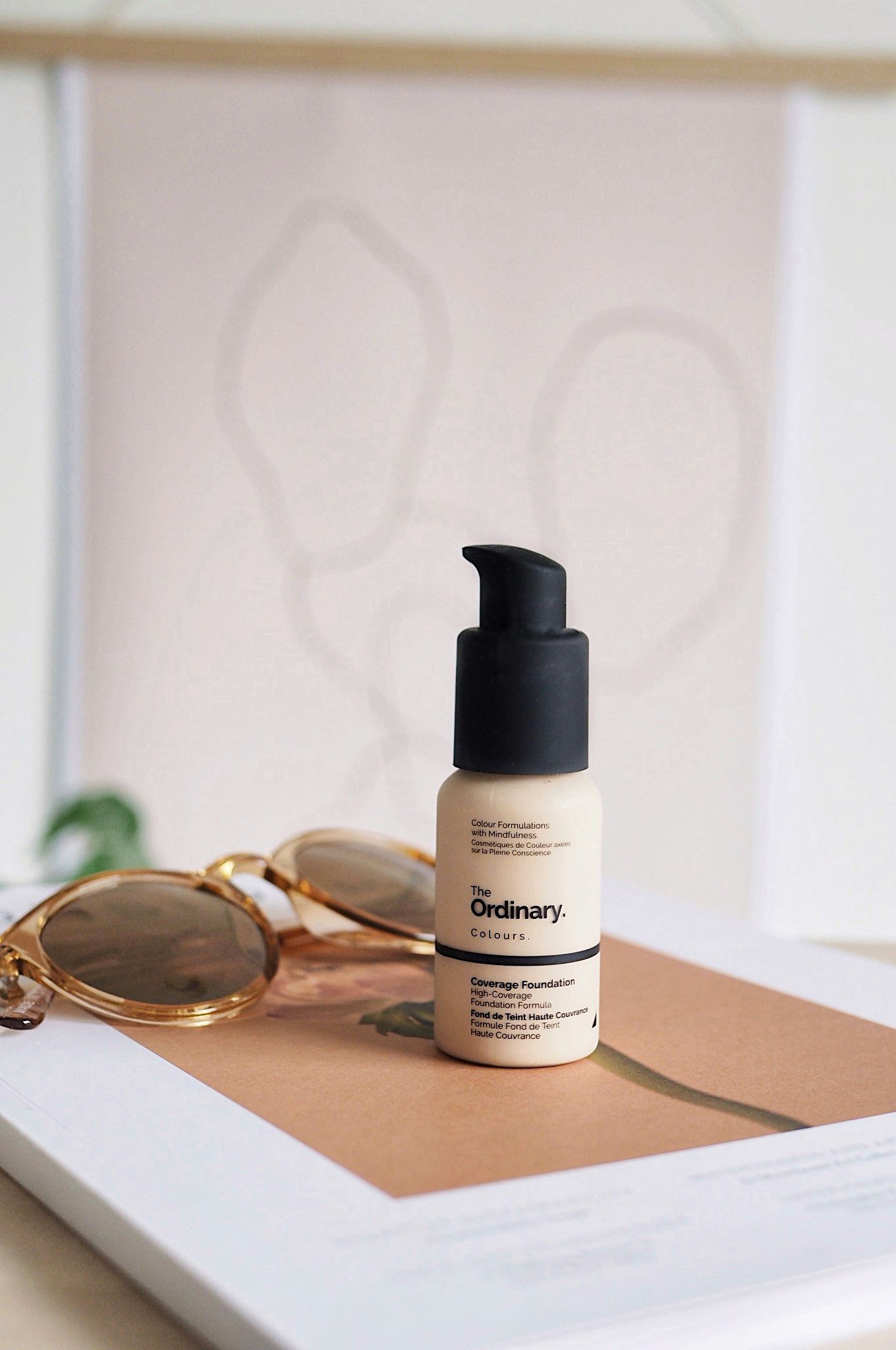 The Most Hyped Foundation Ever Makeup foundation