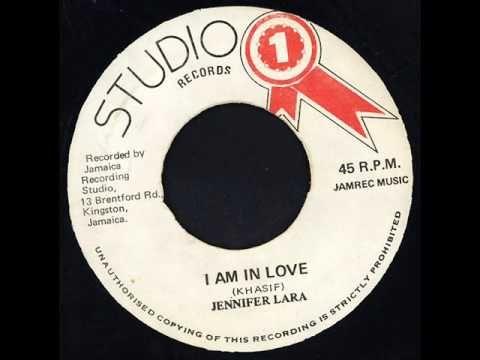 Jennifer Lara - I Am In Love - YouTube