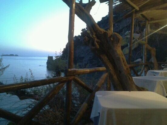 Photos Of Lo Guarracino Positano Restaurant Images