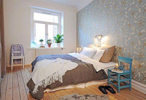 slaapkamer scandinavisch - Google zoeken - Slaapkamer | Pinterest ...