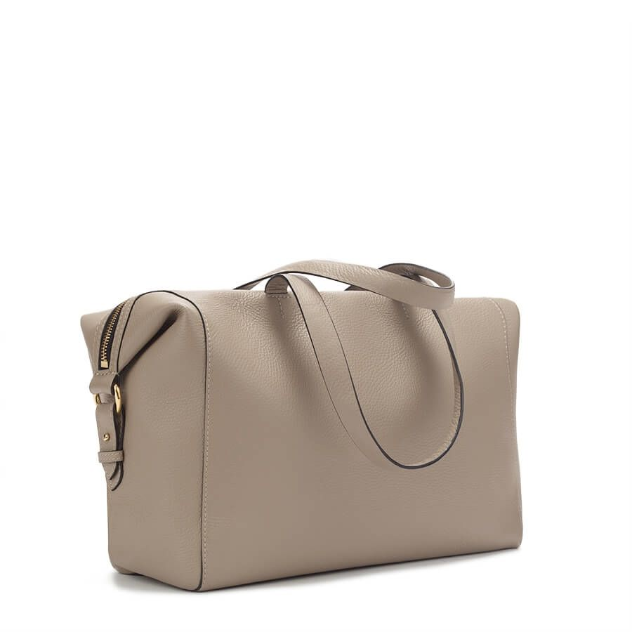 f9df5089565 Le Sud Leather Day Bag | computer tote | Bags, Day bag, Leather satchel