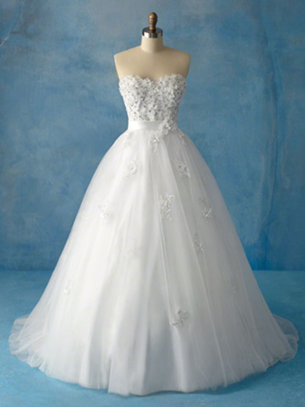 Alfred Angelo Bridal Gown Style - 207 | Happily Ever After, <3 ...