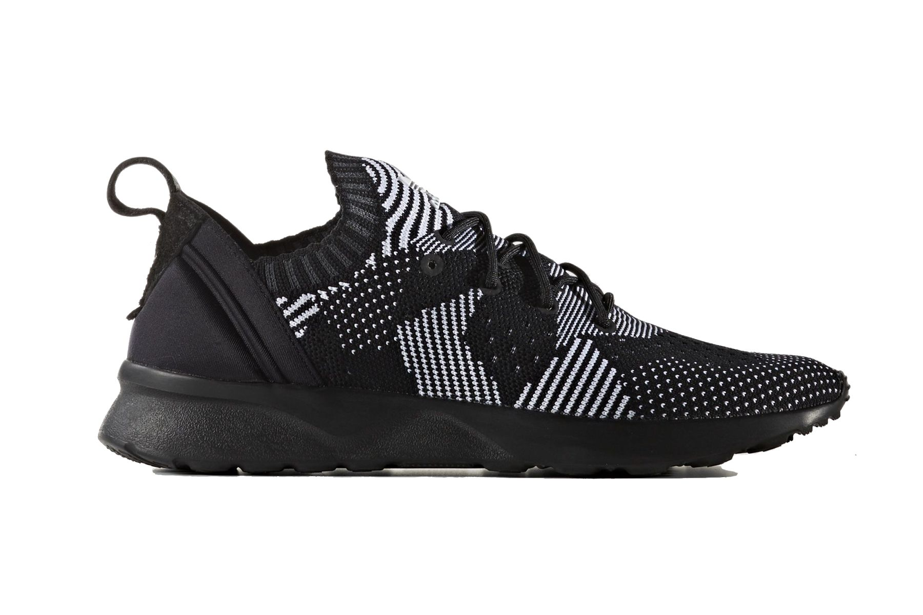 adidas Originals ZX Flux Primeknit Sneakers