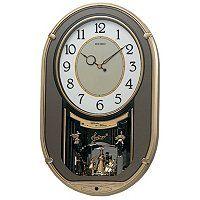 Evine Live Your Online Shopping Headquarters Clock Seiko Wall Clock
