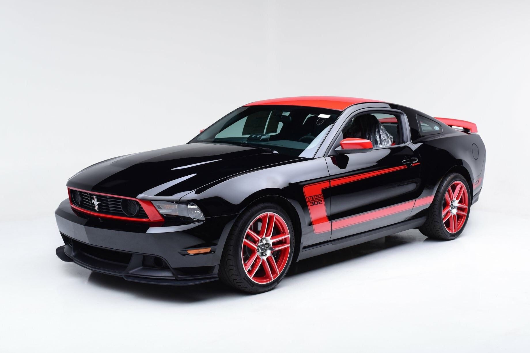 2012 Ford Mustang 2012 ford mustang, Mustang boss 302