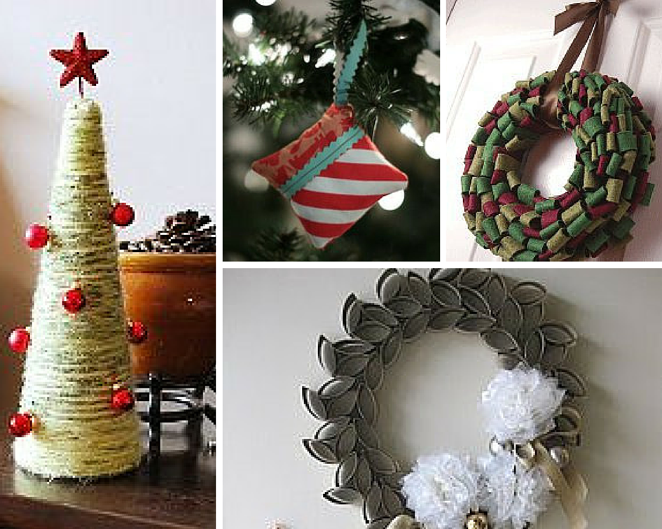 Superb Ideas For Christmas Crafts To Make Part - 5: Pinterest
