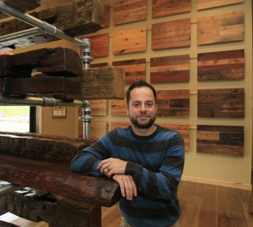 Reclaimed Wood Ohio WB Designs - Reclaimed Wood Ohio WB Designs