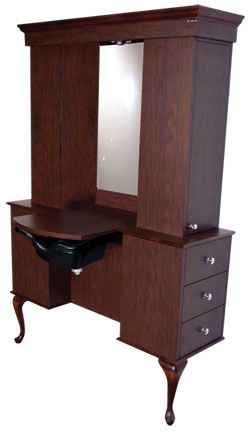 Collins Manufacturing Company   Salon Equipment, Spa Equipment, Salon  Furniture   Equipment For Salons
