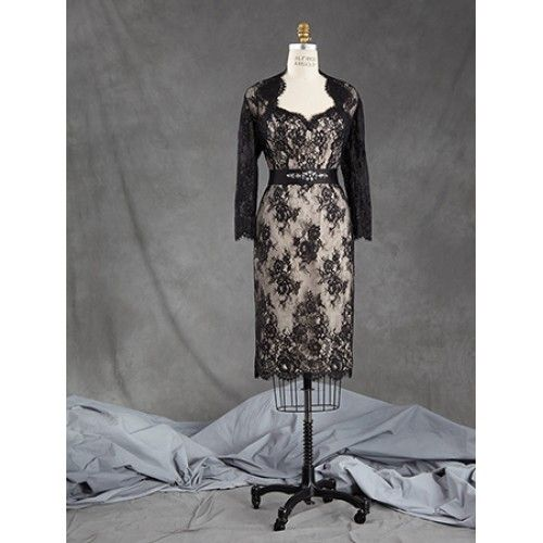 Alfred Angelo Mother Of The Bride Dress 9052