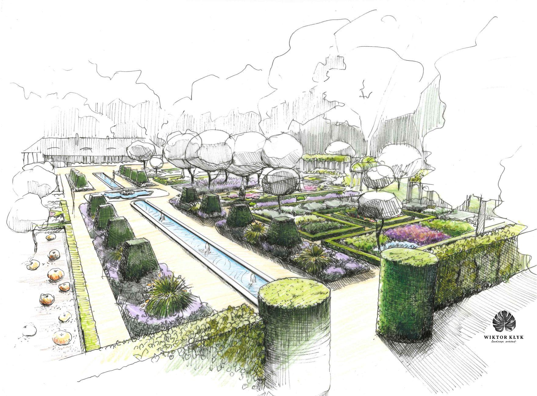 #gardens #garden design #landscape