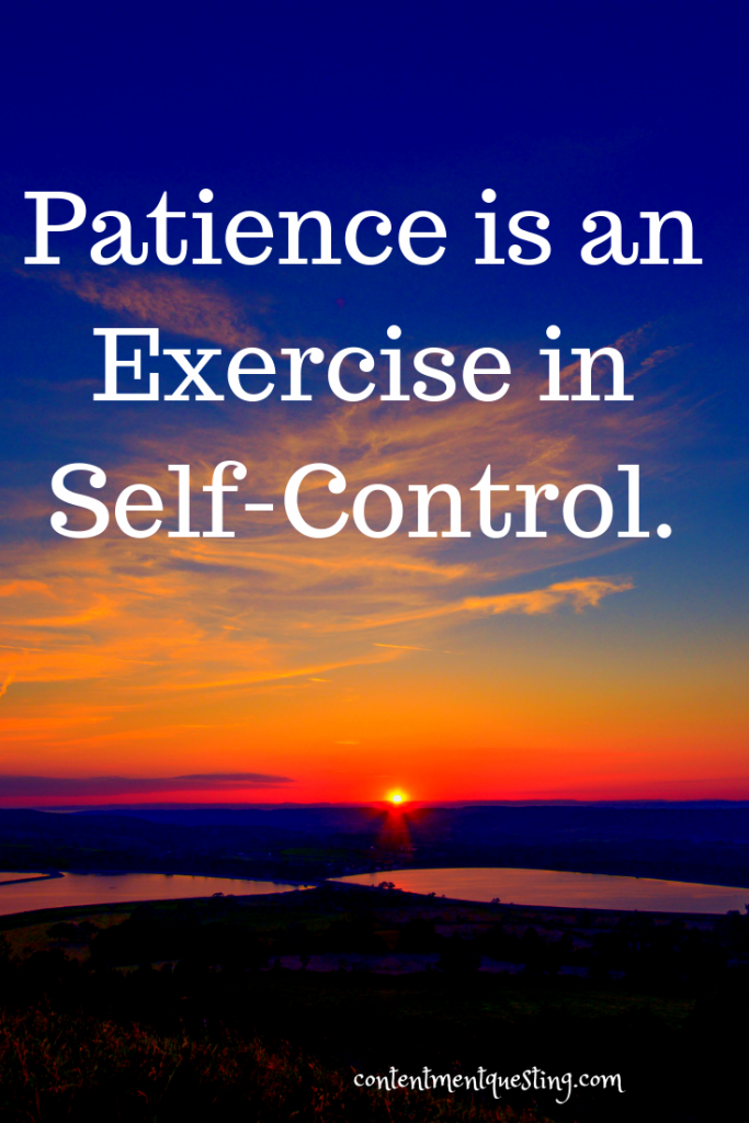 10 Powerful Benefits of Being Patient (With images ...