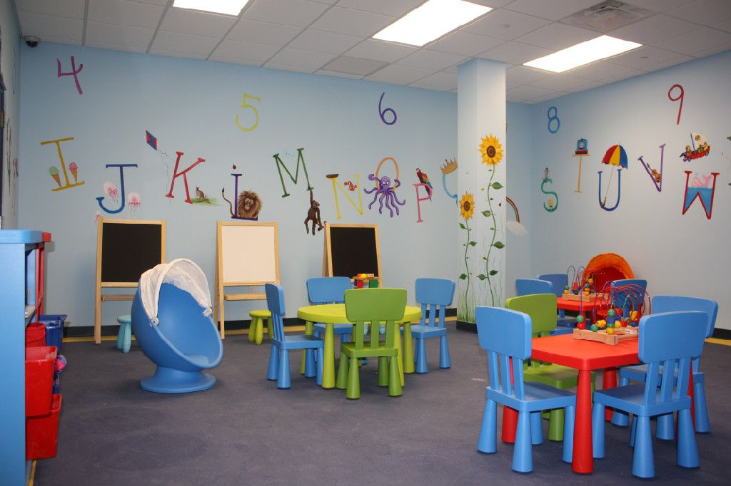 Daycare Room Decor Chairs Daycare Decor Daycare School Daycare