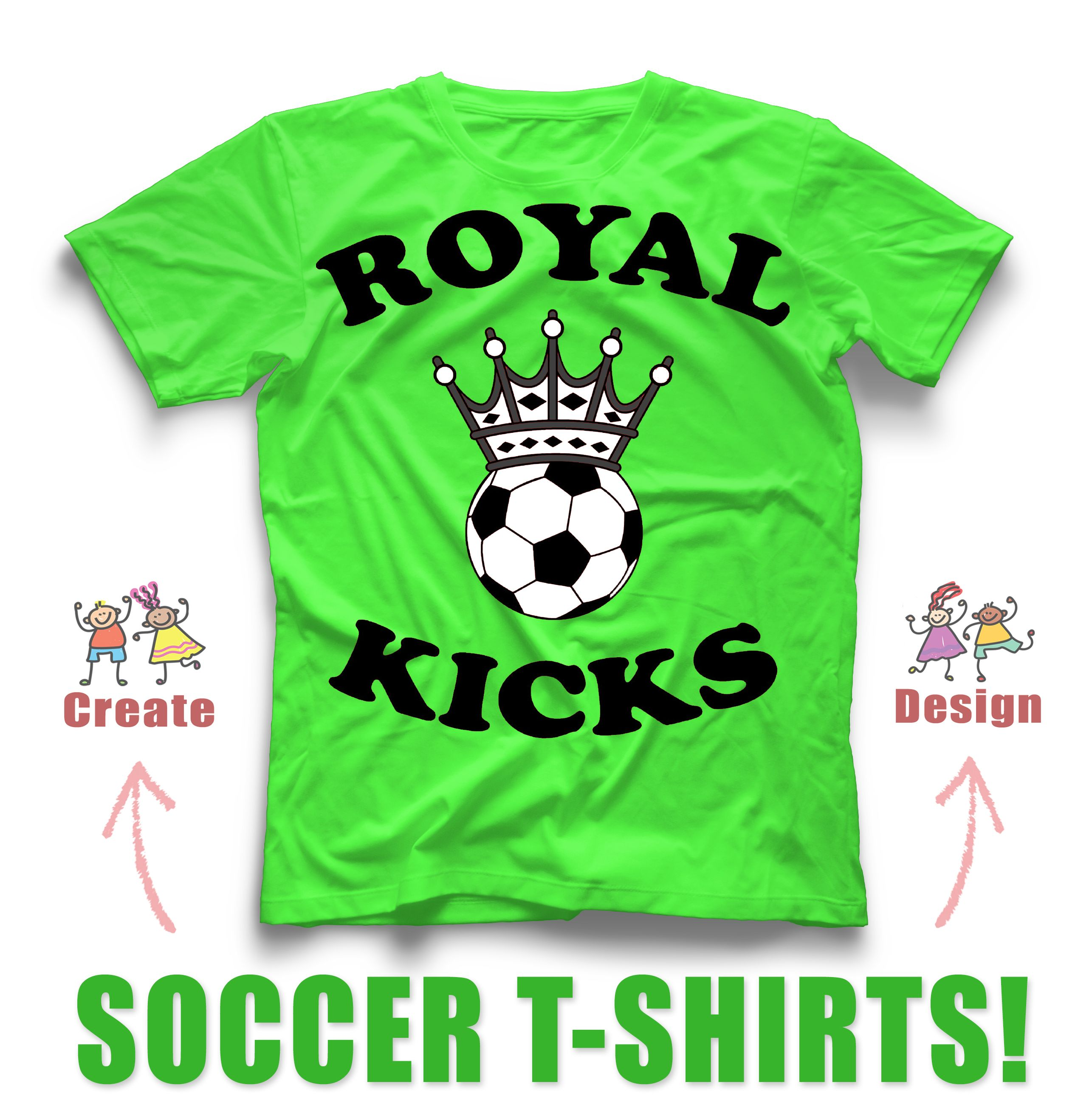 soccer custom shirt design idea for your team design and create online with our online - Soccer T Shirt Design Ideas
