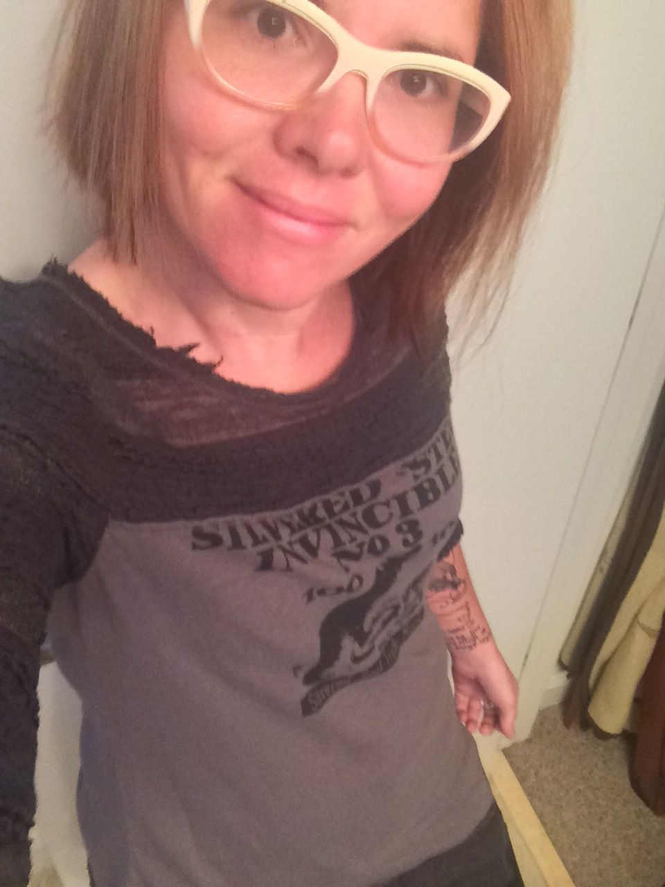 free people shirt with leggins