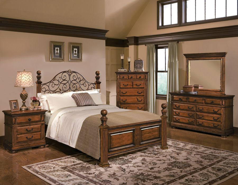 Master furniture Bedroom sets queen, California king