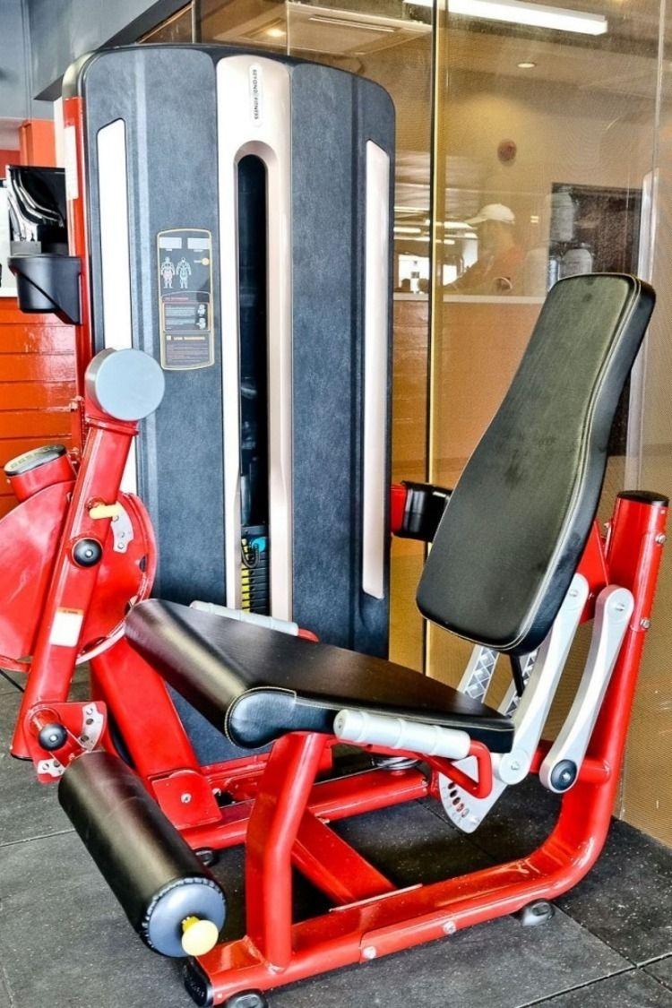 Beyond Fitness Centurion Leg Extension Leg Extensions Fitness No Equipment Workout