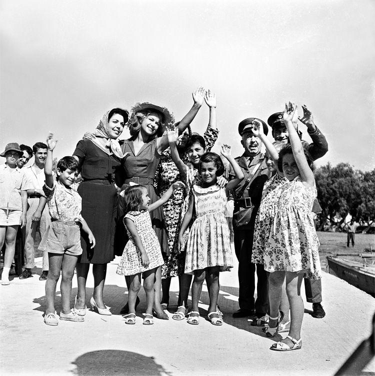 'Μανταλένα' (1960)