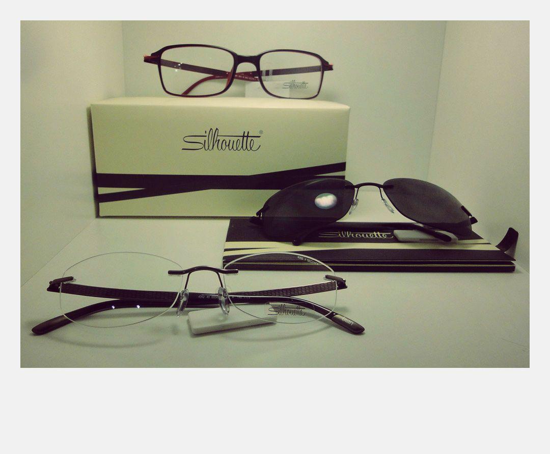 Silhouette gafas graduadas como claro exponente de diseño y calidad ...