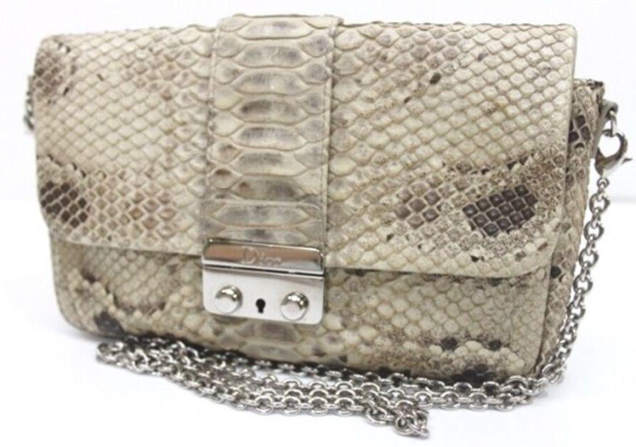 Dior Shoulder Bag @FollowShopHers