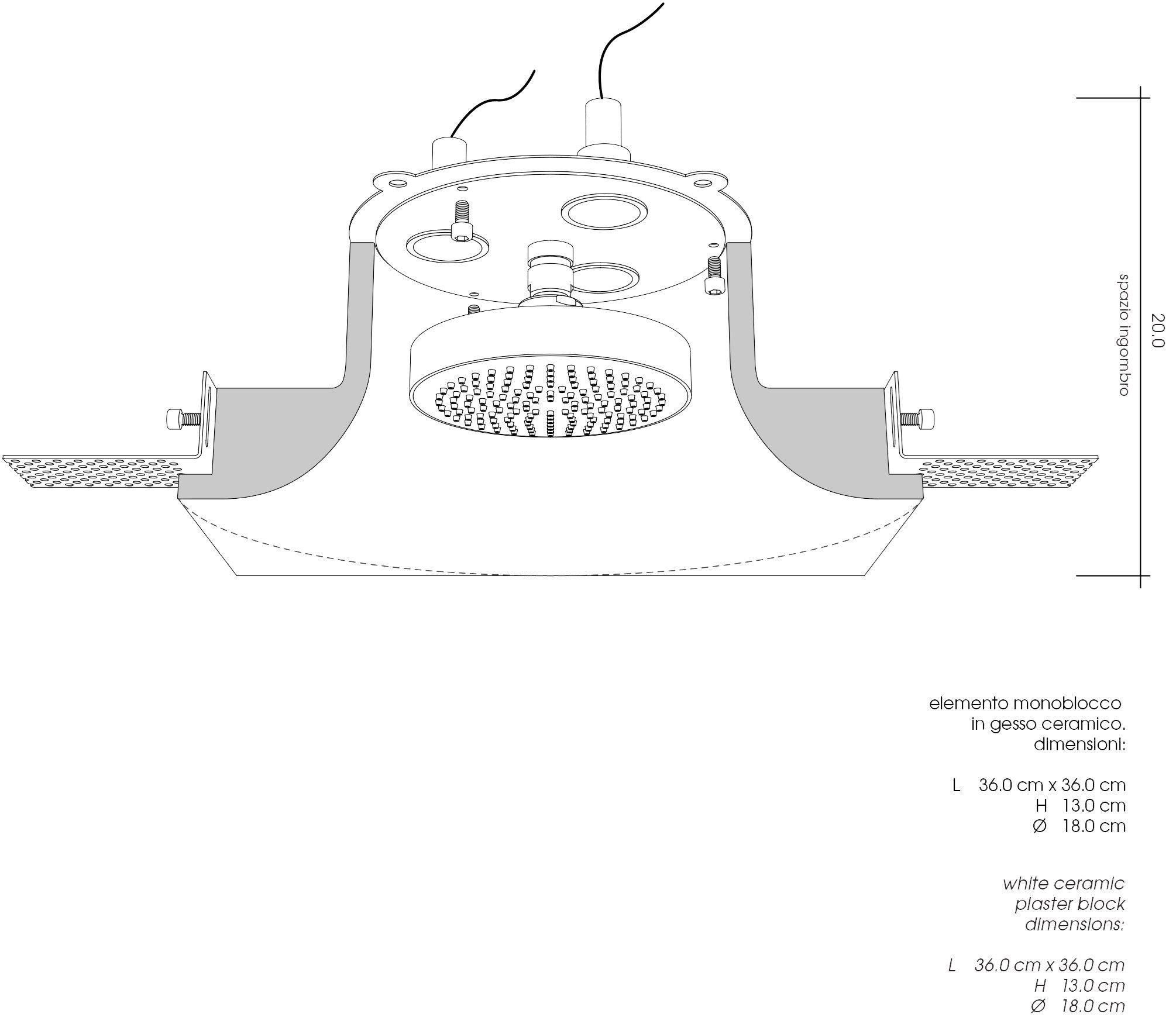 Dimensions BOMBO | Overhead Shower Rain Shower, Shower, Built Ins, My House,