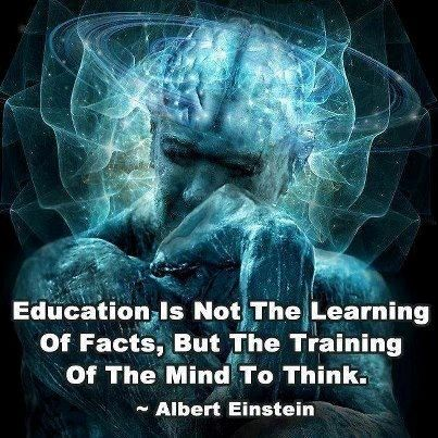 Real Education Educationhomeschooling Pinterest Educacion