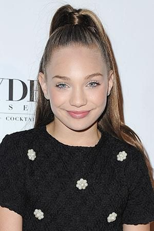Maddie Ziegler Is Joining 'Pretty Little Liars,' and Her Character