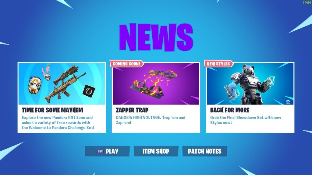 What to expect from the Fortnite v10 20 Content Update