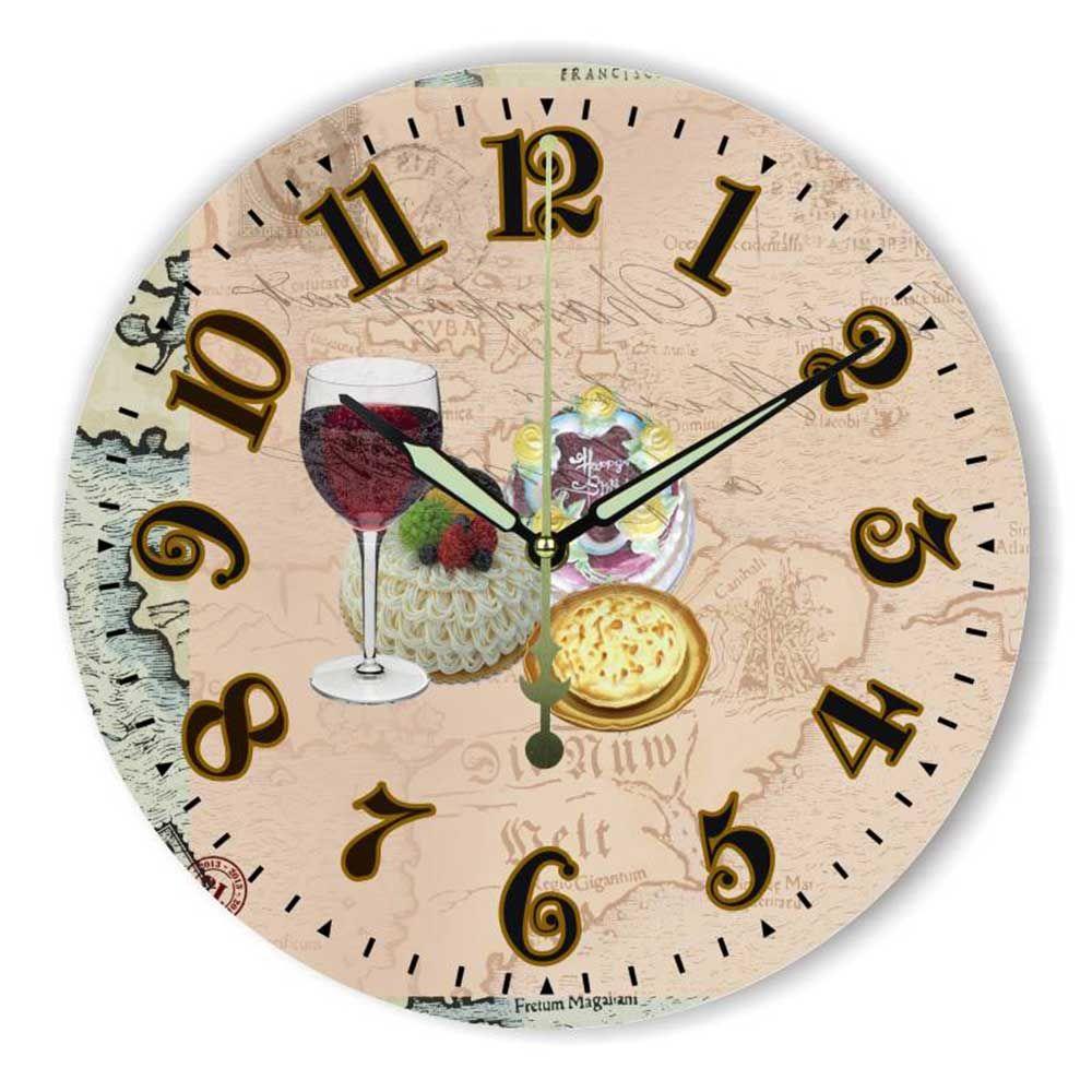 awesome orologi da cucina guzzini photos embercreative | Food ...