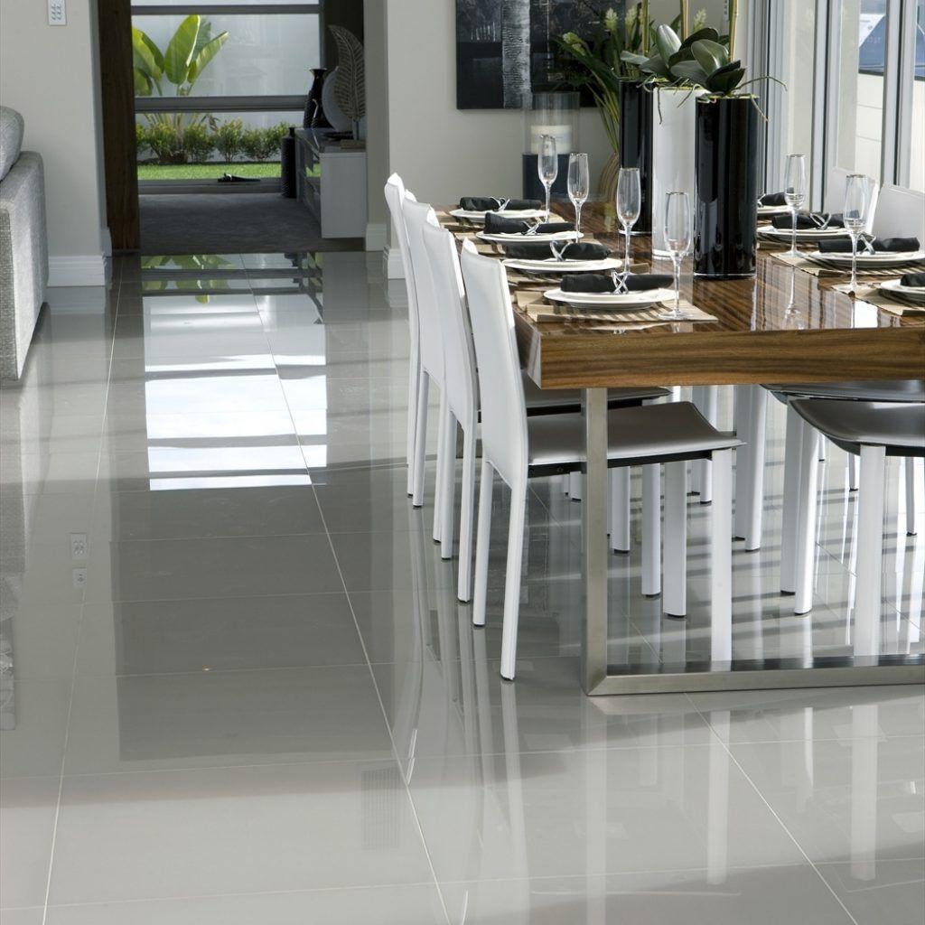 Grey Shiny Floor Tiles Httpnextsoft21 Pinterest Large
