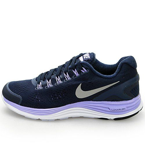 huge discount c8ba8 5a495 Nice Nike Lunarglide+ 4 Womens Running Shoes, the best shoes I ve used for  my over pronation.