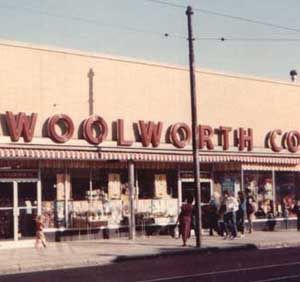 woolworths 1950's | The good old days, My childhood memories, Childhood  memories